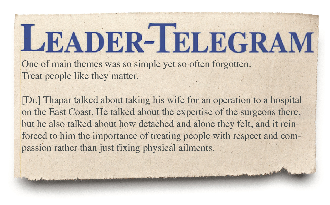 Leader-Telegram